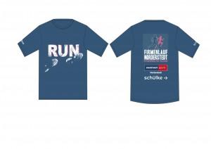 T-Shirt Firmenlauf